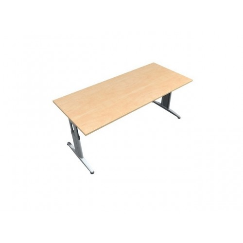 MyOffice T-poot  rechte tafels