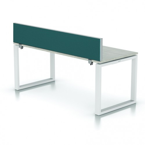 Desk panel