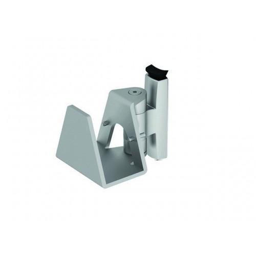 Q4 Thin Client houder zilver 40-60mmn