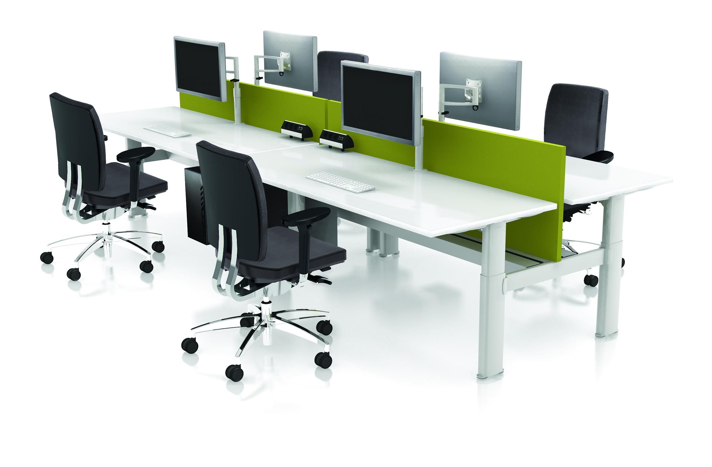 Karssen Office Werkplekken